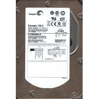 "Seagate Cheetah 15K.5 300GB 68 pin 3.5"" ST3300655LW 9Z1005 Hard Disk Drive HDD Manufactures"