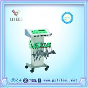 China 10 pairs Muscle stimulation pads Electro Muscle Stimulation Machine slimming beauty equipment on sale