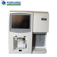 China 2019 New cheaper price hematology analyzer than mindray/sysmex hematology machine but full open reagent on sale