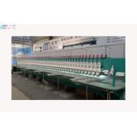 Industrial 1000 SPM high efficiency lace Embroidery machine 60 head Manufactures