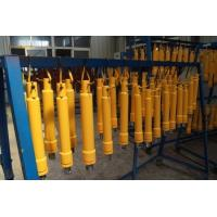 3000PSI Welded Snow Plow Hydraulic Ram Manufactures