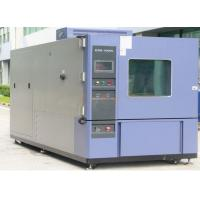 1000L Fast Rapid Temperature Humidity Test Chamber Safety Environmental Friendly Manufactures