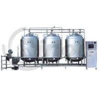 Clean-in-Place Cleaning System (CIP) Manufactures