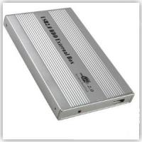 """Quality 2.0 2.5"""" hard disk case with LED lights for sale"""