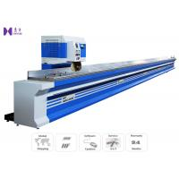China 0.5-2.5 MM Thickness Advertising Banner High Frequency Welding Machine Pneumatic Drive Mode on sale