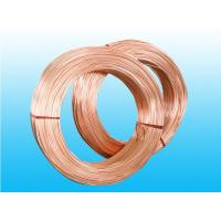 Single Wall Freezer 8mm Steel Tube For Wire-Tube Condenser Manufactures