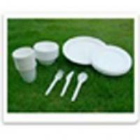 100% Biodegradable Sugarcane Pulp/Bagasse Tableware Manufactures