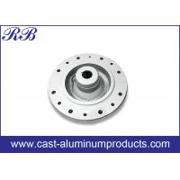 Machinery Part Cast Aluminum Products Customized Mold And Casting Process Manufactures