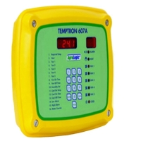 220V Climate Controller For Grow Room Manufactures