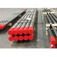Durable Top Hammer Rock Drill Rods Thread Mf Extension Rod For Mining / Blasting Manufactures