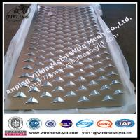 new product--Aluminum perforated metal for building facade Manufactures