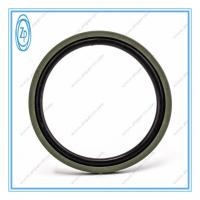 GLYD SPGO Hydraulic Pump Seals , Hydraulic Piston PTFE High Pressure Seals