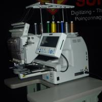 Floss-Planting embroidery machine Manufactures