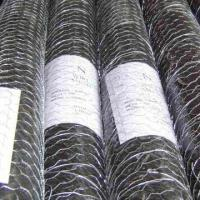 Galvanized Farm Hexagonal Wire Netting rabbit wire mesh with Zinc Coated Manufactures
