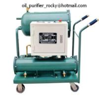 Light Oil Purifier
