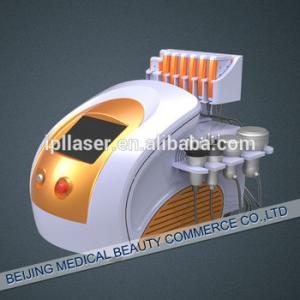 Lipo Laser, Cavitation, RF, Vacuum Body Slimming Machine Manufactures