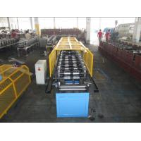 Cheap Metal Roof Ridge Cap Roll Forming Machinery in Wall Board for Attached Part Product for sale