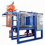 EPS shape molding machine Manufactures