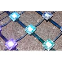 Flexible Waterproof DMX LED Lights 3 Channels SMD 3535 For Stage Manufactures