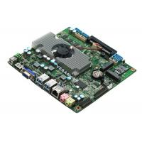 Intel i3 / i5 / i7 CPU OPS digital signage motherboard with 4 USB3.0 , 4 USB2.0 , 6 COM
