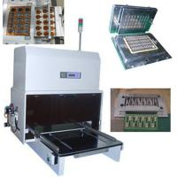 Cheap Pneumatic PCB Punching Machine PCB Singulation for Rigid Flexible PCB for sale