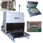 Pneumatic PCB Punching Machine PCB Singulation for Rigid Flexible PCB Manufactures