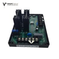 GAVR-15A Max 95 V DC Automatic Voltage Regulator For Generator 15 A 1 Phase 2 Wire Manufactures