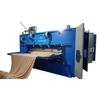 Cheap Needle Punching Non Woven Fabric Making Machine With Heavy Duty for sale