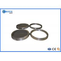 Nickel Alloy Spectacle Blind Flange , ASME B16.48 Hastelloy C276 Flanges Manufactures