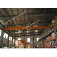Cheap LDX1t-12m Single Girder Overhead Cranes for machinery works/ Workshop / Warehouse / Station for sale