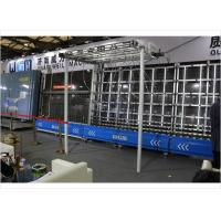 Automatic Double Glazing Glass Machine Insulating Glass Production Line 1800mm High Manufactures
