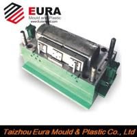 EURA Plastic Air Conditioner Mould Huangyan Injection Moulding Manufactures
