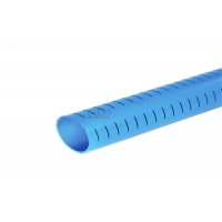 40x6000mm Threaded Connection Pvc Casing Pipe For Borewell Manufactures