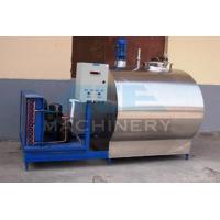 500L Sanitary Stainless Steel Movable Storage Tank (ACE-ZNLG-F9) Manufactures