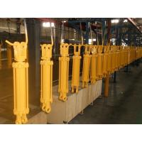 Quality Tie Rod Hydraulic Cylinders for Agricultural equipment Waste/recycling for sale