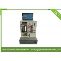 JFTOT Thermal Oxidation Stability Tester for Aviation Turbine Fuels Analysis ASTM D3241 Manufactures