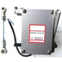 Diesel Engine Generator Governor Actuator With ESD5500E Continuous Current Manufactures
