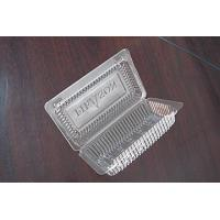 PVC Fastfood Box & Fastfood Container Manufactures
