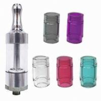 Pyrex glass protank 2 atomizer can with ego twist battery wholesale in E-Life Manufactures