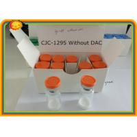 China CJC-1295 Without DAC 863288-34-0 Releasing Hormones (GHRH) purity 98% on sale