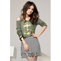 2012 New Arrival Spring Fashion Dress Cheap Wholesale Manufactures
