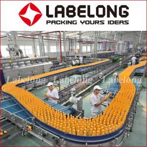 12000BPH Hot Sale Guava Juice Filling Equipment For Bottles Manufactures