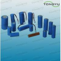 3.6V Lithium Thionyl Chloride Battery , ER Li-SOCL2 Lithium Primary Batteries Manufactures