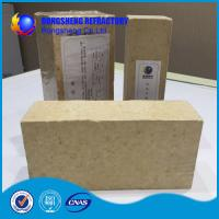 Silicon Mullite Kiln Refractory Bricks for Cooling Zone , Compact and Good Wear Resistance Manufactures