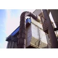 Low Emission Levels Bag House Dust Collector Equipment  For Power Plant Dust Collector Manufactures
