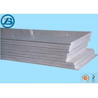 Widely Usage AZ80A Extruding Magnesium Alloy Sheet For Etching , Engraving Manufactures