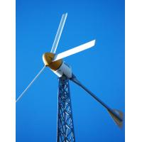 Hot Selling 5KW Wind Turbine Price For Long Service Time Manufactures