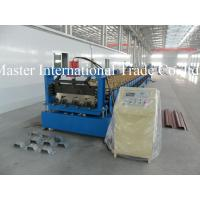 Cheap Full Automatic Galvanized Corrugated Roof Tiles Making Machine k Span CE for sale