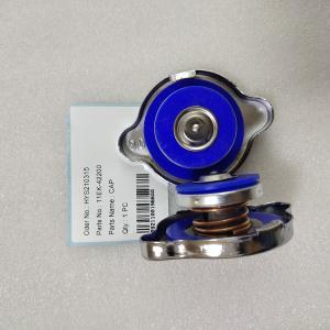 Radiator Cap 11EK-42200 24L3-30660 41M5-80030 For Hyundai R225-7 R215-7 R210-7 R140-7 Manufactures