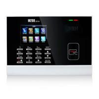 Buy cheap ZKTECO M200 CARD TIME ATTENDANCE EMPLOYEE TIME RECORDING MACHINE from wholesalers